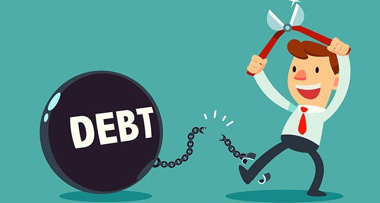 創立債務重組網